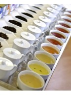 東京アンティークレッスン&Newby紅茶のテイスティング 満席となりました。